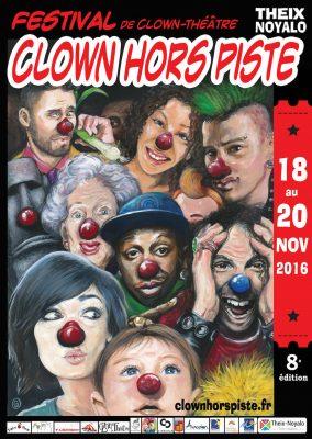 festival-clown-hors-piste-affiche-2016